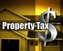 Texas Property TAZ